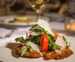 The insanely popular Chicken Milanese!